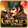 Chronicles of Merlin App Icon