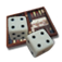 Dortia backgammon app icon