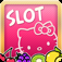 Hello Kitty Fruit Slot app icon