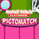 Smart Girl's Playhouse PictoMatch iOS Icon