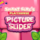 Smart Girl's Playhouse Picture Slider app icon