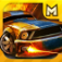 Road Warrior Racing Multiplayer App Icon