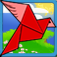 Origami Adventure iOS Icon