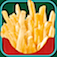 French Fries App Icon