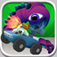 Mini Beasts iOS Icon