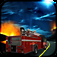 Fire Truck Driver iOS Icon