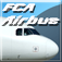 Flight Crew Assistant Airbus app icon