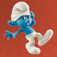 A Climber smurfs iOS Icon