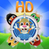 Hamster Craze iOS Icon