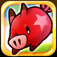 FlickPig App Icon