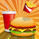 Hamburger Shop app icon