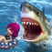 Beach Party Shark Attack app icon