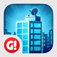 My Country: build your dream city HD app icon