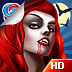Vampireville HD: haunted castle adventure App Icon
