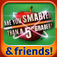 Are You Smarter Than a 5th Grader? & Friends app icon