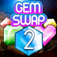 Gem Swap 2 iOS Icon