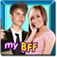 Justin Bieber My BFF iOS Icon