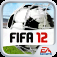 FIFA SOCCER 12 by EA SPORTS app icon