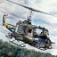 Gunship3D Lite iOS Icon