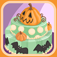Bakery Story: Halloween app icon