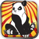 Angry Panda App Icon