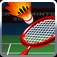 Badminton Sport Game App Icon