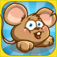Mouse Maze Free Game app icon