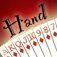Hand (Rummy) app icon