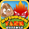 Mushroom Farm Defense App Icon
