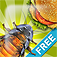 IBugs Invasion FREE  Top & Best Game for Kids and Adults app icon