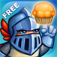 Muffin Knight FREE iOS Icon