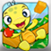 Hungry Turtle App Icon