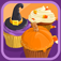 Restaurant Story: Halloween app icon