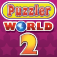 Puzzler World 2 App Icon