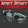 Angry Driver iOS Icon