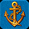 Naval Warfare Turn-Based Multiplayer Strategy Game App Icon