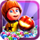 Pumpkin Sweet Adventure App Icon