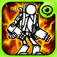 Cartoon Wars: Gunner plus App Icon