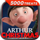 Arthur Christmas: Elf Run Premium app icon