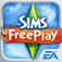 The Sims FreePlay App Icon