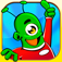"Space Rider Free Game- by ""Top Free Games iOS Icon"
