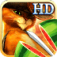 Fruit Ninja: Puss in Boots HD app icon