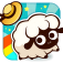 Flick Sheep iOS Icon