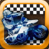 Motorcycle Madness iOS Icon