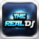 The Real DJ app icon
