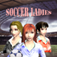 Soccer ladies ( Football girls ) iOS Icon