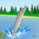 Spring Fishing app icon