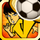 Kung Fu Soccer App Icon
