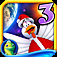 Chicken Invaders 3: Revenge of the Yolk Christmas Edition App Icon