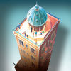 ザ・タワー The Tower for iPhone app icon